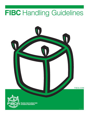 FIBC Handling Guidelines Cover
