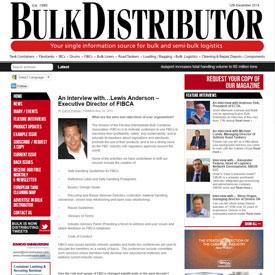 FIBCA Bulk Distributor Interview 1