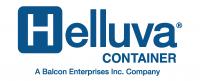Helluva Container, A Balcon Enterprises, Inc. Company
