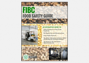 FIBC Food Safety Guide