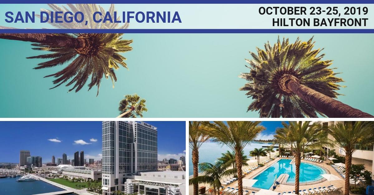 FIBCA Fall 2019 - San Diego